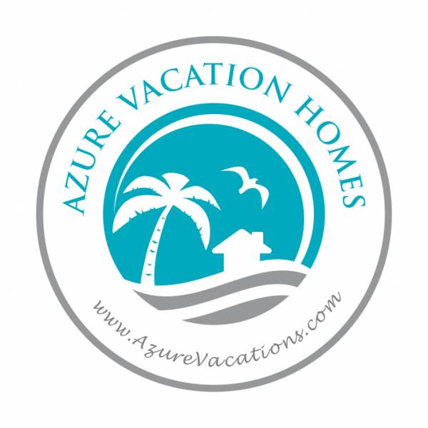Azure Vacation Homes -  founded in 2018