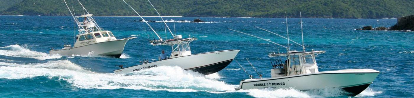 The best fishing charter on St. John